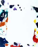 Sam Francis<BR>