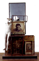 Edward & Nancy Reddin Kienholz<BR>