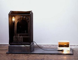 Ed and Nancy Reddin Kienholz<BR>