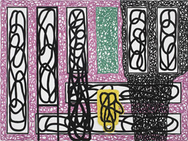 Jonathan Lasker <BR>