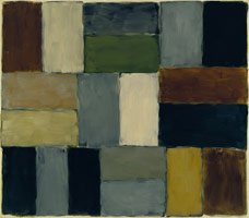 Sean Scully<BR>