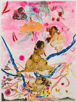 Rina Banerjee<br>
