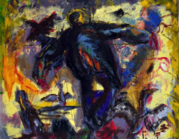 Wing Span, 1986<BR>