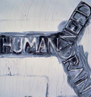 Bruce Nauman<BR>