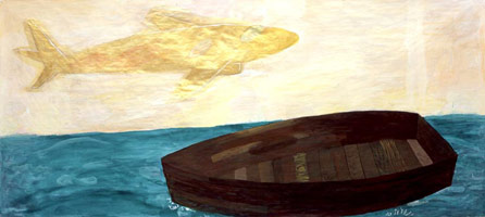 The Alabama and the Kearsage, 2003 - 04<BR>