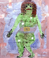 Goddess, 2003 - 04<BR>