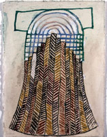 Tomb Design, 1999<BR>