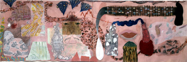 Salmon Studio, 1998<BR>
