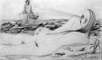 Dido and Aeneas, 2001<BR>