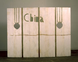 China Wall, 1968<BR>