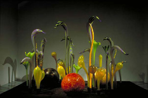 Mille Fiori XVII, 2004<BR>