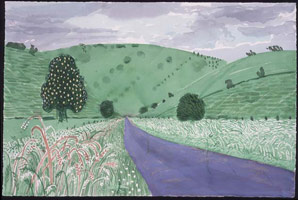 A Larger Valley. Millington, 2004<br>