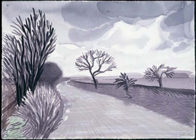 The Road to Rudston, 2004<br>