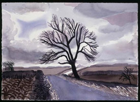 Tree, East Yorkshire, 2004<br>