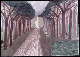 Woldgate. Woods, 2004<br>