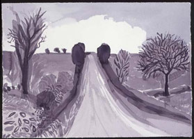 Wolds Way, 2003<br>