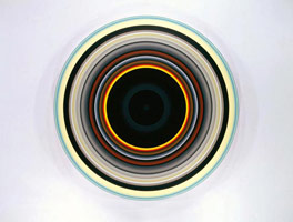 Don Suggs<br>Black Cross, New Mexico (Matrimony Series), 2006<br>