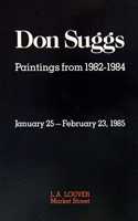 Don Suggs announcement, 1985
