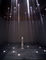 V.R.O.T. (an environment), 1996<BR>