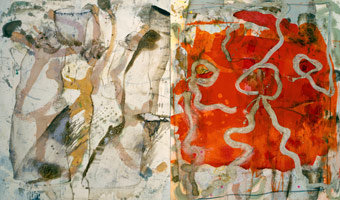 Illuminator #1, 1992<BR>