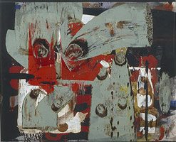 Yagul, 1991<BR>