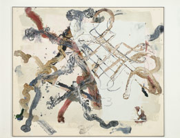 Tranc series #2, 1989<BR>