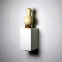 Chupeta (Pacifier), 2001<BR>