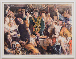 Eric Yahnker<br>