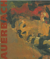 Frank Auerbach: Paintings and Drawings 1954 – 2001<BR>exhibition catalogue, 2001