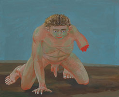 Charles Garabedian<br> 