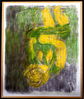 Untitled (26.VI.88), 1988<BR>
