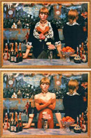 Yasumasa Morimura<br>