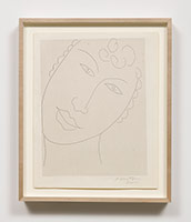 Henri Matisse<br>