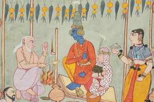 Unknown (India, Rajasthan, Bikaner School),<br>