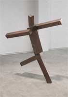 Joel Shapiro<br>