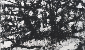 Landscape No. 173, 1990 - 92<BR>
