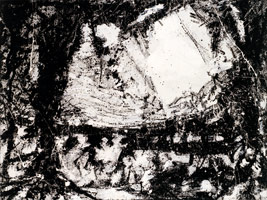 Landscape No. 167, 1991 - 92<BR>