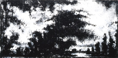 Landscape No. 654, 1999 - 01<BR>