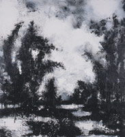 Landscape No. 645, 2000 - 01<BR>