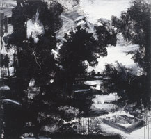 Landscape No. 647, 2002<BR>