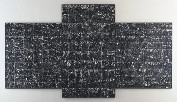 Landscape No. 75, 1987 - 89<BR>
