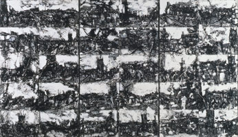 Landscape No. 87, 1989<BR>