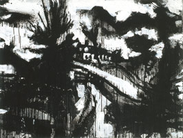 Landscape No. 186, 1993<BR>