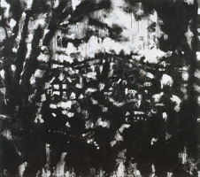 Landscape No. 153, 1993<BR>