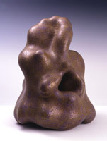 Purple Clouds, 1997<BR>