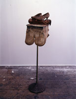 Ed Kienholz<br>