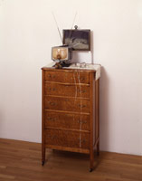 Edward and Nancy Reddin Kienholz<BR>