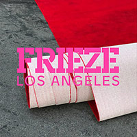 LA Louver gallery at Frieze Los Angeles