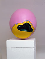 Ken Price<BR>