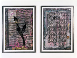 The Mispossessed, 1988<BR>